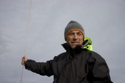 De heer Jan Alleman