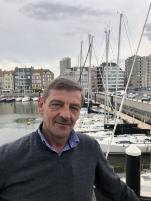 De heer Jean-Pierre Hap