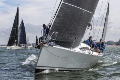 ONZK LIght Vessel - Shielmartin race