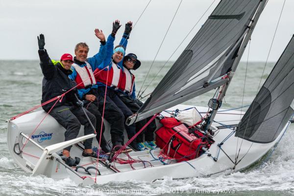 SB20 - Team De Gendt