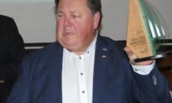 Ontroerde Dirk Sledsens (c) G. Janssens.